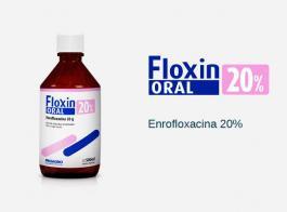 Floxin Oral 20%