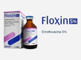 Floxin 5%