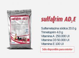 Sulfatrim AD3E