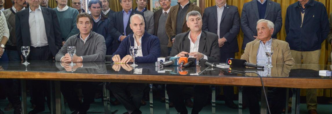 Se confirmó el traslado del Mercado de Liniers