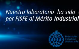Proagro distinguido por FISFE al Mérito Industrial 2017