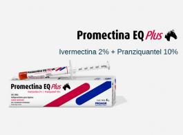 Promectina EQ Plus
