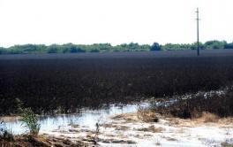 (Español) Santa Fe: se perderían U$S 2.700 millones por las inundaciones