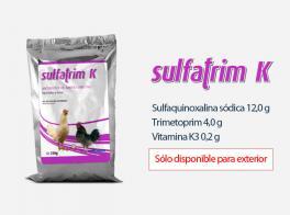 Sulfatrim K