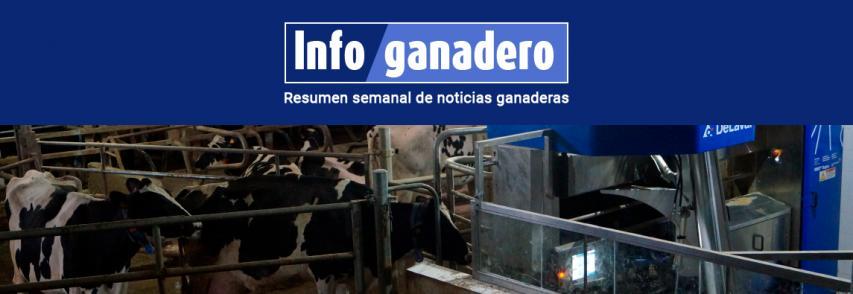 (Español) Ya funciona en Córdoba el tambo robotizado más grande del país