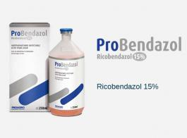 Probendazol