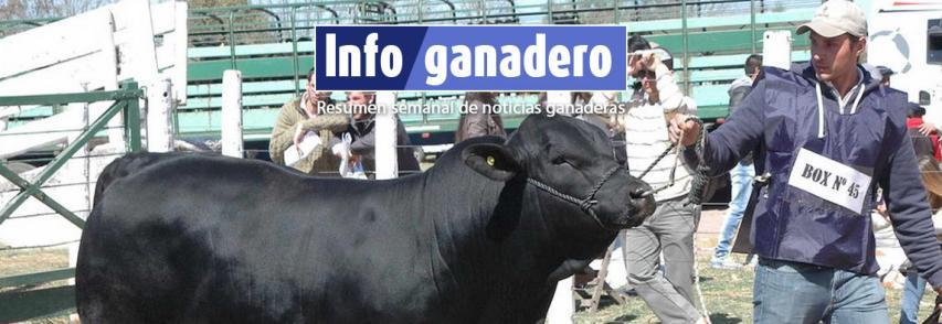 (Español) Exposición Rural de Jesús María, con genética de punta y financiación