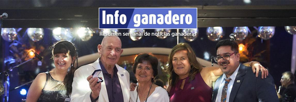 (Español) Proagro celebró sus 50 años