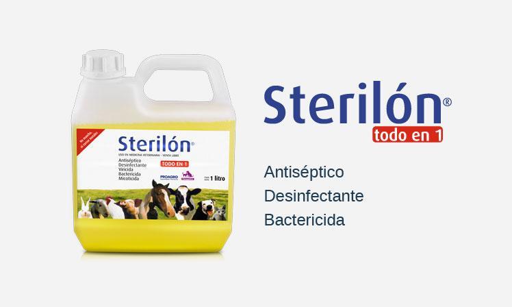 Sterilón