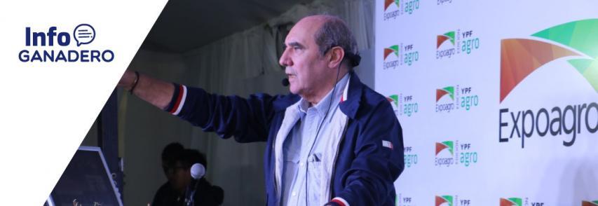 (Español) Jornada histórica: Rosgan alcanzó las 3 millones de cabezas rematadas