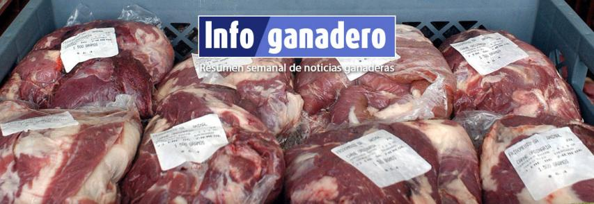 (Español) Las exportaciones de carne de 2019 ya superaron los U$S 2.000 millones
