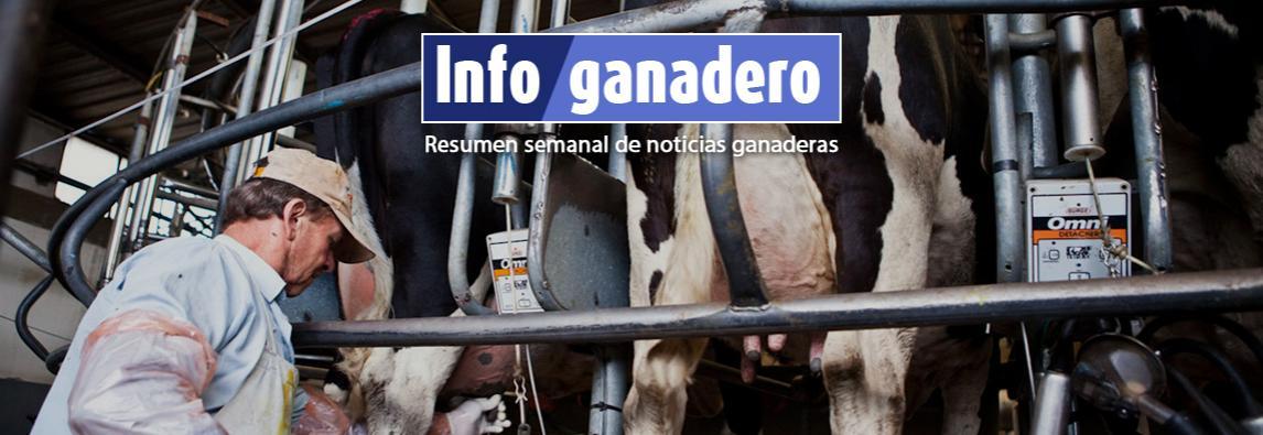 (Español) Lechería: Argentina se comprometió mundialmente a tener un desarrollo sostenible
