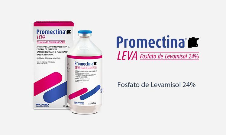 (Español) Promectina Leva