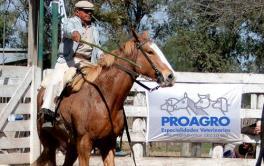 (Español) Laboratorio Proagro nuevamente en los principales remates ganaderos