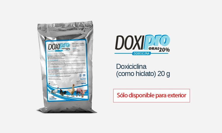 Doxipro Oral 20%