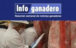 (Español) Crecen casi 50% las exportaciones de carne en el primer semestre