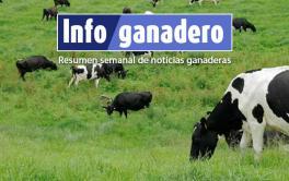 Crean un Programa de Buenas Prácticas Agropecuarias para la producción lechera