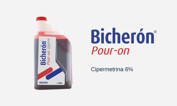 Bicherón Pour On