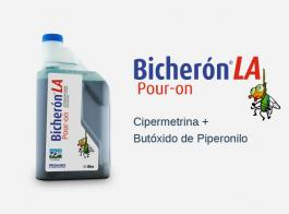 Bicherón Pour On LA
