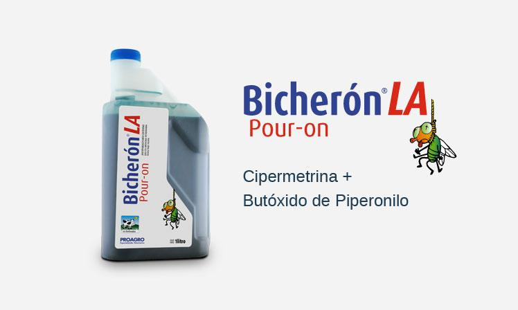 Bicheron Pour On LA