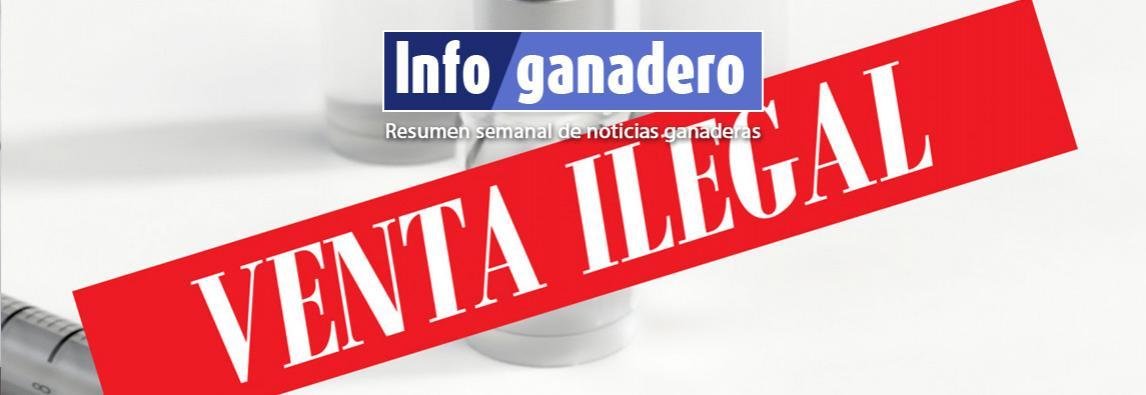 (Español) Convenio para controlar la venta ilegal de productos veterinarios