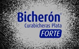 (Español) Lanzamiento : BICHERÓN CURABICHERAS PLATA FORTE