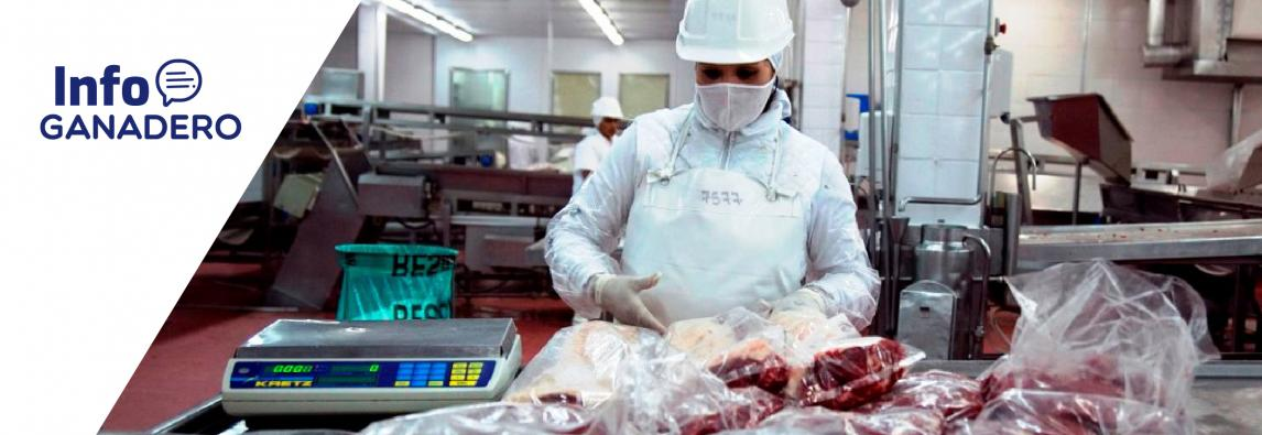 Llaman a aumentar la producción y exportación de carne durante 2020