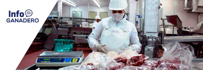 (Español) Llaman a aumentar la producción y exportación de carne durante 2020
