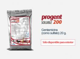 Progent Soluble 200