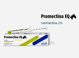 Promectina EQ
