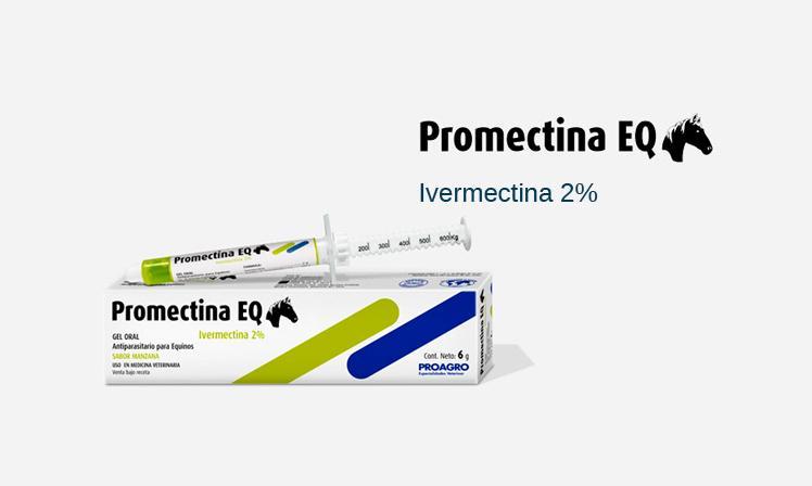 Promectina EQ