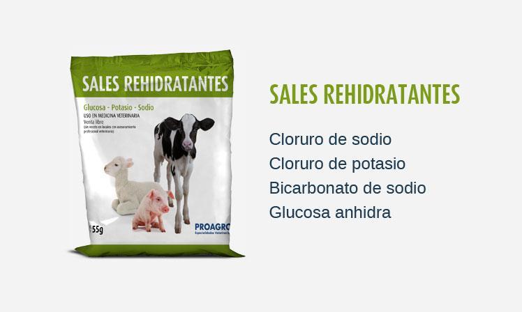 Proagro Rehydration Salts