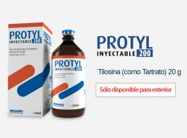 Protyl 200 Inyectable