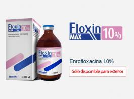 Floxin 10% MAX