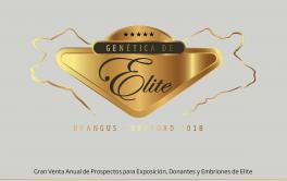 (Español) Un año más en Remate Genética de Élite
