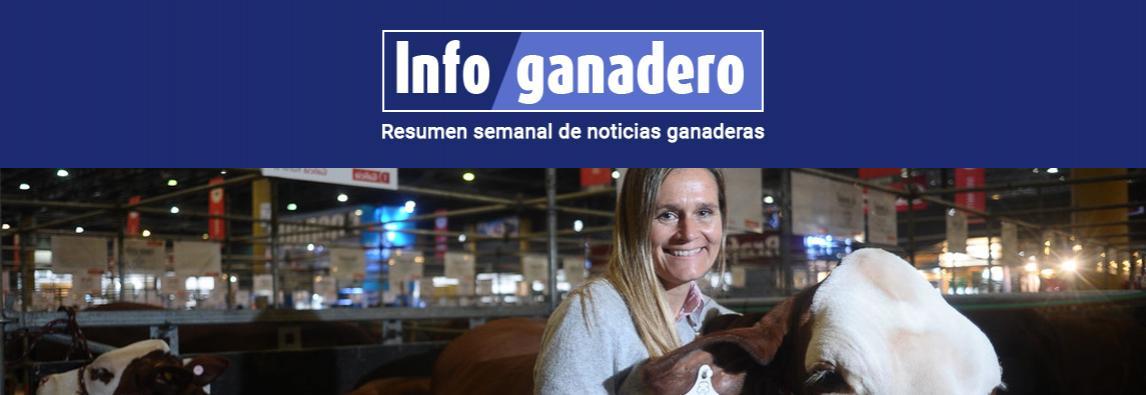 Tiziana Prada es la nueva presidenta de la Asociación Braford Argentina