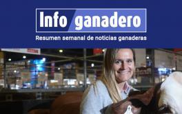 (Español) Tiziana Prada es la nueva presidenta de la Asociación Braford Argentina