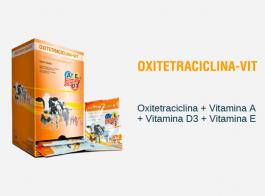 Oxitetraciclina Vit
