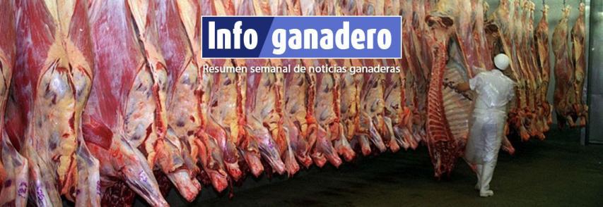 (Español) Carne: la exportación ya se lleva una de cada cuatro toneladas
