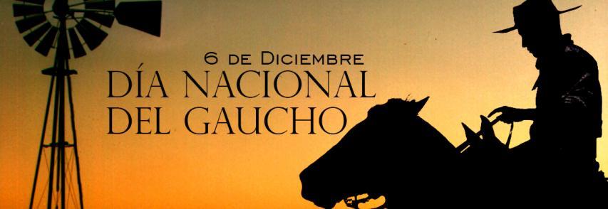 """""""Día Nacional del Gaucho"""""""