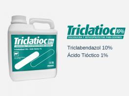 Triclatioc 10%