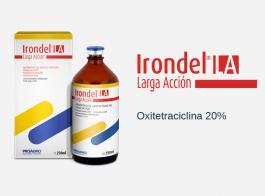 Irondel LA