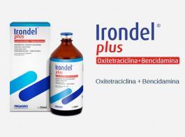 Irondel Plus
