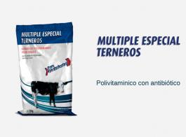 Multiple Especial Terneros