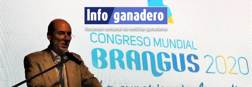 (Español) La Argentina será sede del Congreso Mundial Brangus 2020